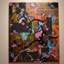 Výstava London Twelve: Britské umění 2012