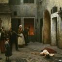Výstava obrazů Jakuba Schikanedera