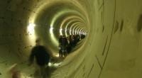 Výstavba metra A