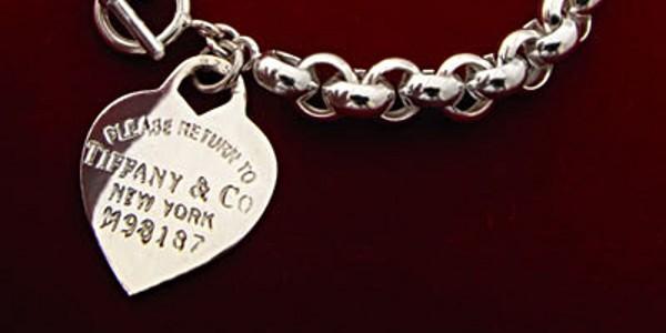 Stříbrné a ocelové šperky