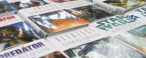 Veletrh Svět knihy 2012
