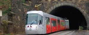Tramvaje v Praze