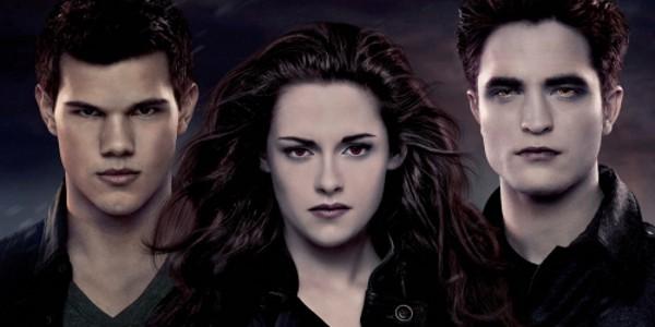 Twilight Saga: Rozbřesk - 2. část