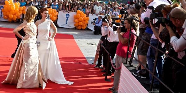 Filmový festival Karlovy Vary