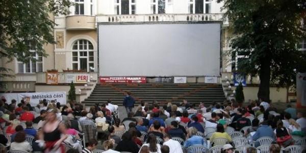Filmové léto v Karlíně