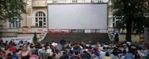 Karlínské filmové léto
