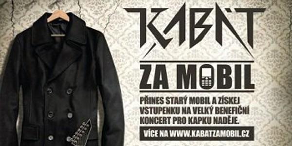 Kabát za mobil