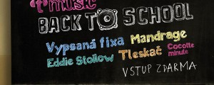 T-music Back To School
