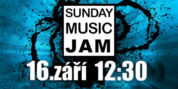 Sunday Music Jam