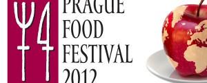 Prague Food Festival na Pražském hradě