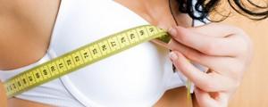 Měření obvodu hrudníku