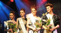 Miss Univerzity Karlovy 2012