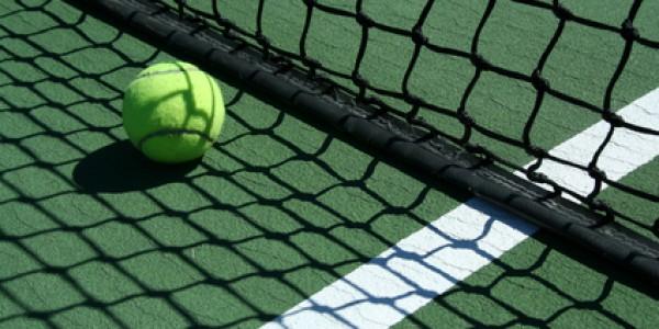 Velikonoční Davis Cup v Praze