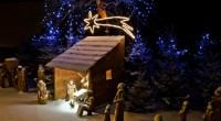 Vánoce a betlémy