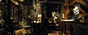 Muzeum Alchymistů